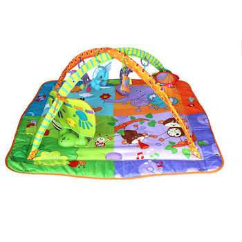 baby musical developing gym mat floor rug for children - DISCOUNT ITEM  36 OFF Toys & Hobbies
