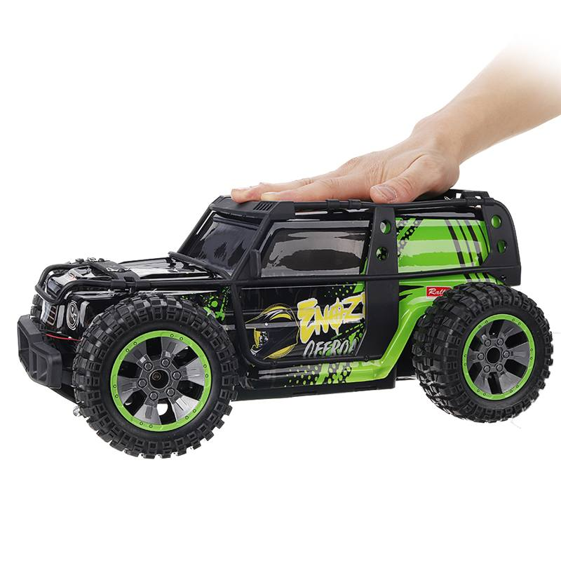 PXtoys <font><b>Car</b></font> 9204E <font><b>1/10</b></font> 2.4G 4WD Radio Control <font><b>Car</b></font> <font><b>RC</b></font> <font><b>Car</b></font> Electric 40km/h Crawler Off-Road <font><b>Car</b></font> RTR Toys Model Vehical Toy for Kid image