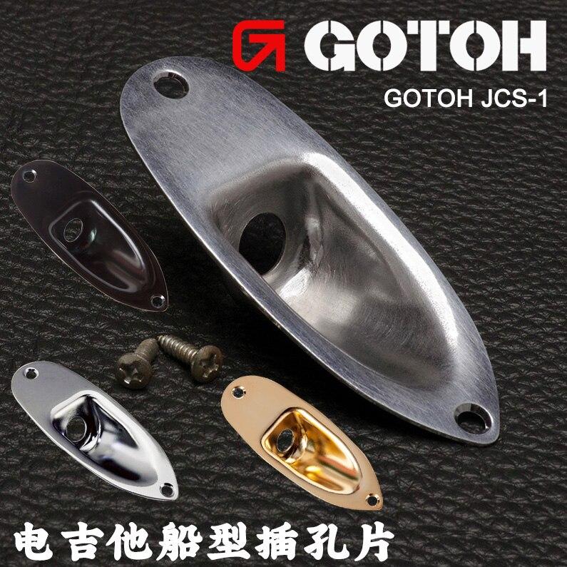 Piastra Martinetti JCS-1 Gotoh, Made in Japan, Misura la maggior parte Stratocaster Modelli