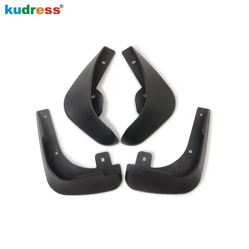 Car Mudflaps Splash Guards For Suzuki Swift 2011 2012 Car Mud Flaps Mudguards Fender Front & Rear Protector Accessories image