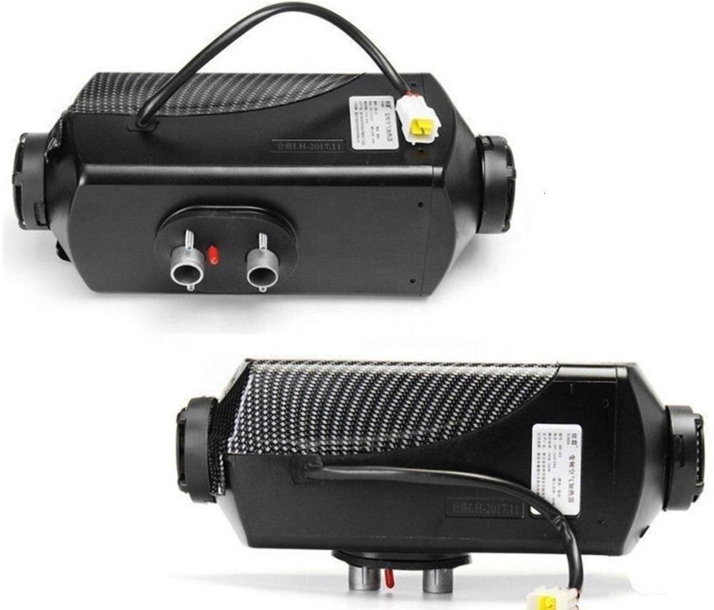 자동차 히터 5kw 12 v 공기 디젤 히터 주차 히터 rv, motorhome 트레일러, 트럭, 보트에 대 한 원격 제어 lcd 모니터