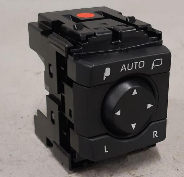 Для Toyota RAV4 2018 2019 2020 2021 левый боковой переключатель управления зеркалом