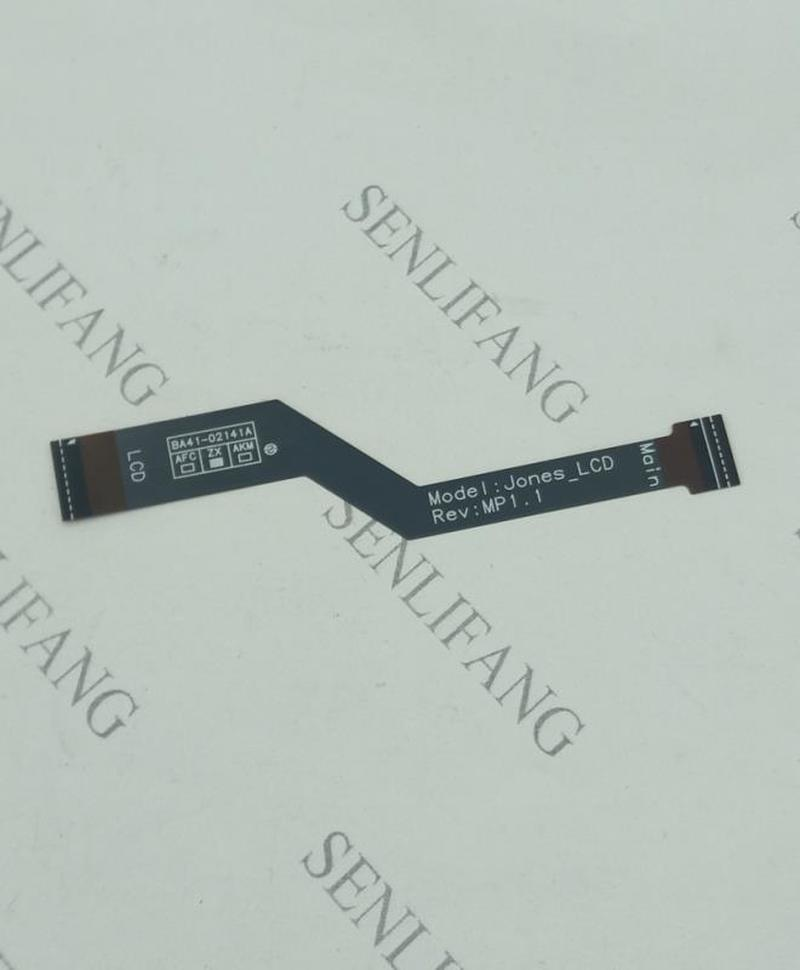 Working For SAMSUNG XE700T1C XE700T1A Jones_LCD CABLE BA41-02141A Led Lcd Lvds Cable  Well Tested