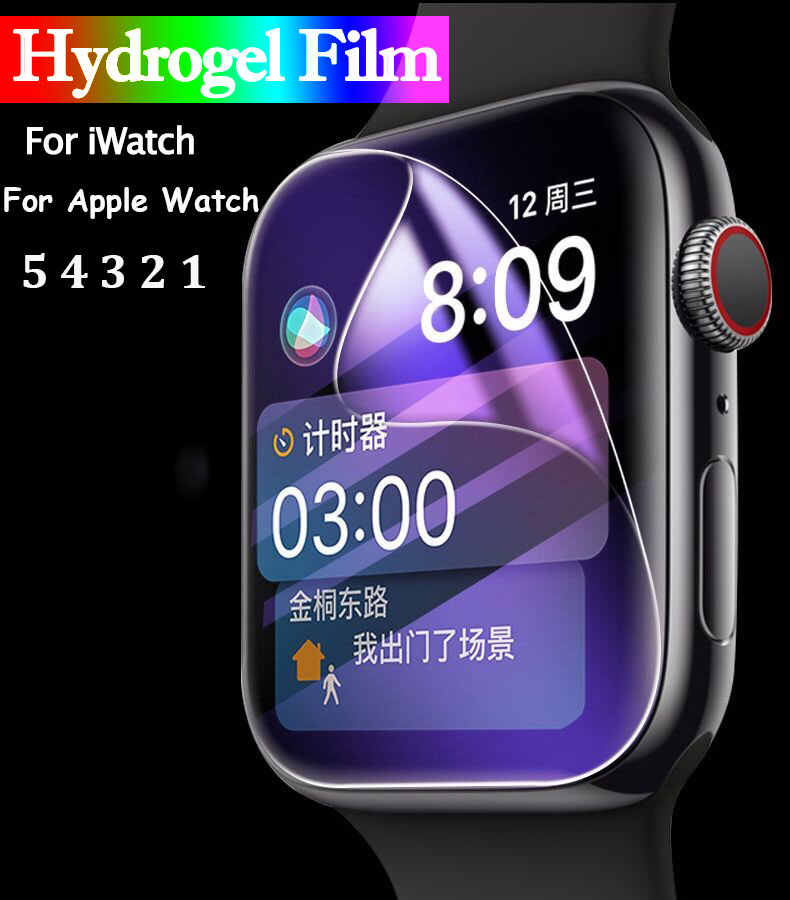 For Apple Watch 5 4 3 2 1 Watch case cover Bands case 42mm 38mm Screen Protector 40mm 44mm for iWatch 4 Series 5 1/2/3/4