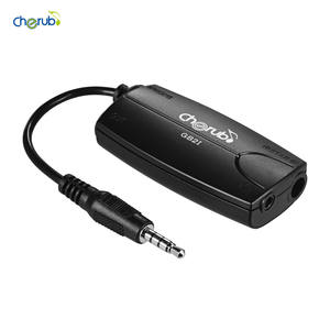 Link-Adapter Interface Android-Device Effect Cherub-Gb2i iPhone Output-Guitar for Retail-Box