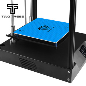 Image 4 - TWO TREES 3D Printer Sapphire pro printer diy CoreXY BMG Extruder Core xy 235x235m Sapphire S Pro DIY Kits 3.5 inch touch screen