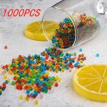 1000/200pc cigarros pops contas de gelo frutas sabor mentol hortelã sabor popping fumar acessórios titular bolas de fumaça presentes dos homens