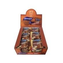 Fontaneda Digestive Chocolate 33GR. Box 24 units