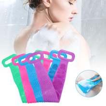 Силиконовые щетки банные полотенца медицинский массаж пилинг