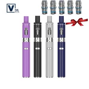 Image 1 - Vivakita Solo Mini Kit Vape Pen Kit 650mAh Solo Coils Head 25W 2.0ml tank Capacity 0.8ohm SS316L Vaporizer Starter All In One