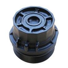 Auto Styling Öl Filter Gehäuse Cap Assembly 15620-37010 für Toyota Corolla Matrix Prius Scion iM Scion XD Für lexus