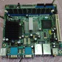 Industrial Mainboard Mini-Itx Embedded IPC Brand 100%Ok 4--Com SBC86807 2--Lan Original