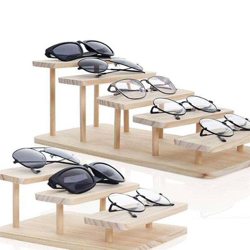 Rack 100/% Money-Back Guarantee Display SpecsUp Unique Mothers Day Gift Holder Modern and Elegant Eyeglasses or Sunglasses Organizer Stand