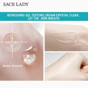 Image 4 - SACE LADY 1000PCS Face Base Primerแต่งหน้าLiquid Matte Make Up Fineเส้นOil ControlครีมBrighten Foundationเครื่องสำอาง