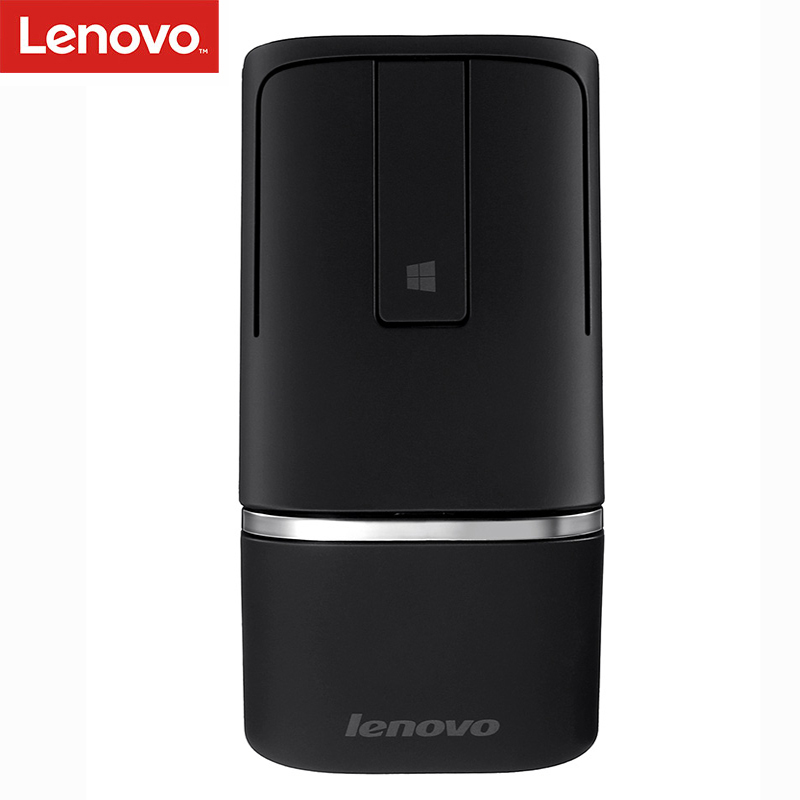Lenovo Dual-mode Touch Wireless Mouse N700 1200 DPI Win8 3D Precision For WinXP/7/8/Mac OS