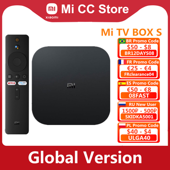 Global Version Xiaomi Mi TV