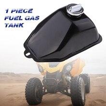 1 Set Fuel Gas Tank & Gas Cap For 50cc/70cc/110cc/125cc ATV Go Kart UTV 2019 NEW