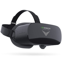 Ture occhiali virtuale 18G VR All-In-One AR 3D Smart Glasses con schermo Hd 2K 2560X1440 Gaming Bluetooth Wifi OTG