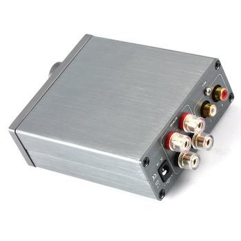 Breeze Amp HIFI Class 2.0 Stereo Audio Digital Amplifier  3