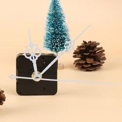 DIY High Torque Clock Mechanism For Clock Parts Wall Clock Quartz Hour Minute Hand Quartz Clock Movement