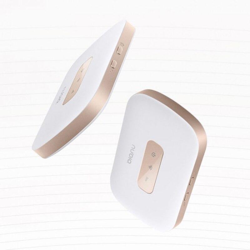hotspot wifi roteador móvel hotspot suporte 4g b1 b3 b5 b7 b38 b39 b40 b41