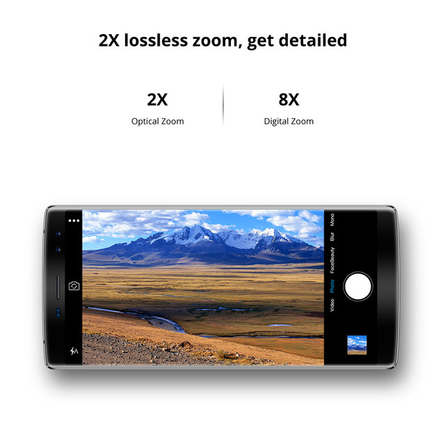 DOOGEE BL12000 Smartphone 12000mAh Fast charge 6.0'' 18:9 FHD Display MTK6750T Octa Core 4GB 32GB 16MP Camera Android 7.1 Phones 25