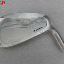 Fujistar Golf Vega Zestaim FI-1 Forgiato Ferro di Golf Teste #4-# P \u00287 Pcs\u0029