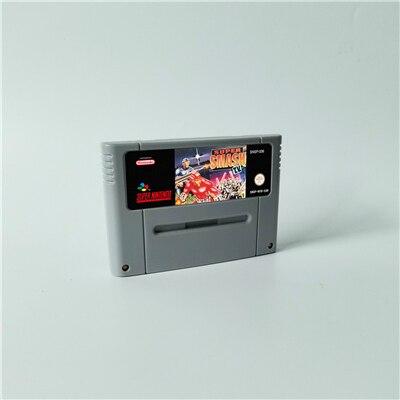 Super Smash TV   Action Game Card EUR Version English Language