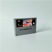 슈퍼 스매쉬 TV 액션 게임 카드 EUR 버전 영어