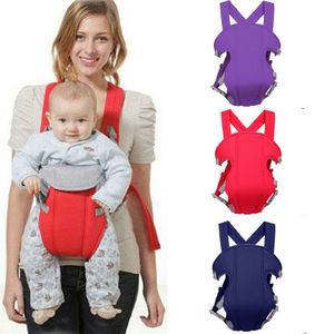 Breathable Front Facing Baby C