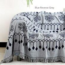 Duplo-face da criança criança sofá cobertor cobertor viagem caminhadas móveis cobrindo 230x250cm drop shopping