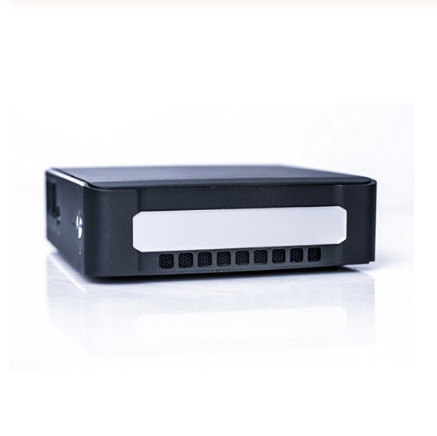 Image 3 - 2019 New Eglobal mini PC i7 8565U I5 8265U I3 8145U 2*DDR4 RAM NVME M.2 SSD Pocket Nuc pc Windows 10 Pro Type c 4K HDMI2.0 DPMini PC   -