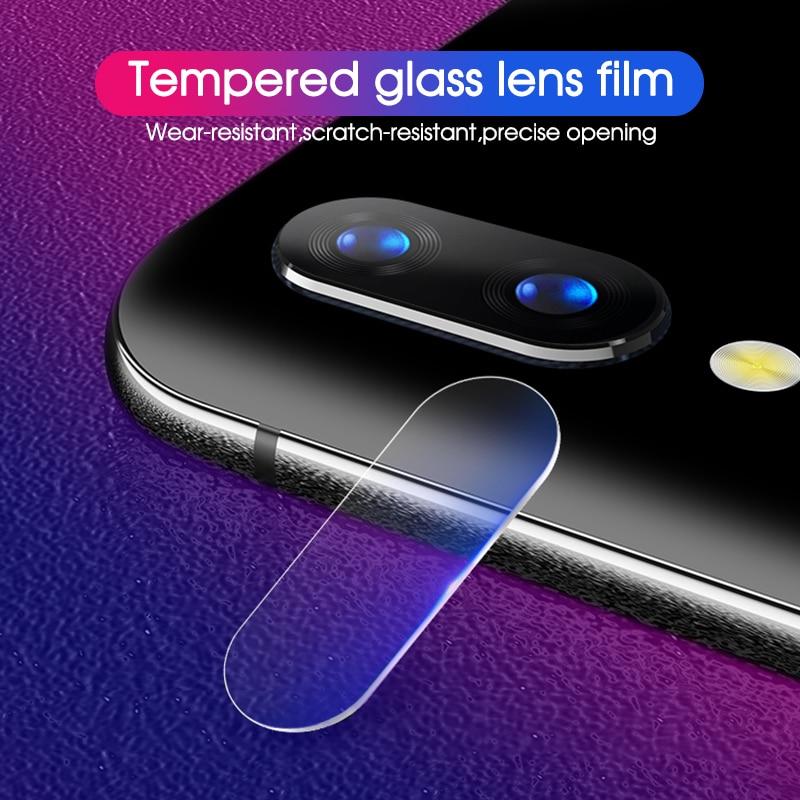 Camera lens film For Huawei Honor Play Note 10 9 Lite 9i Nova 2i 3e 8X 8C Magic 2 P Smart Plus Back Camera Lens Screen Protector