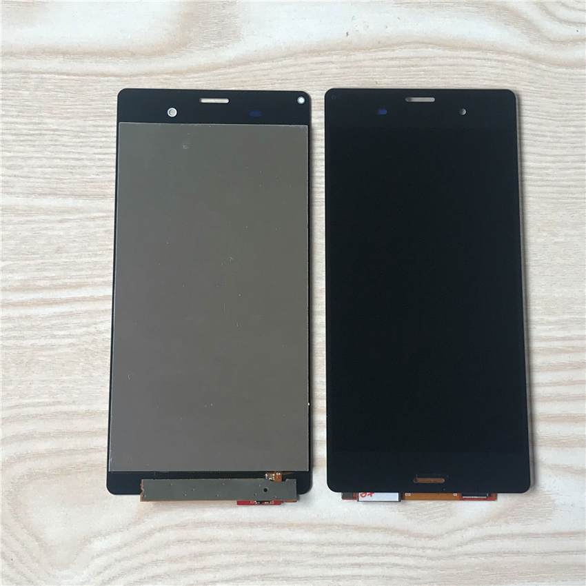 Hd76432c04c9a4651a27b3ca4cfd98614l 5.2'' ORIGINAL For SONY Xperia Z3 LCD Display Touch Screen D6603 D6616 D6653 Replacement LCD for SONY Xperia Z3 Dual D6633 D6683
