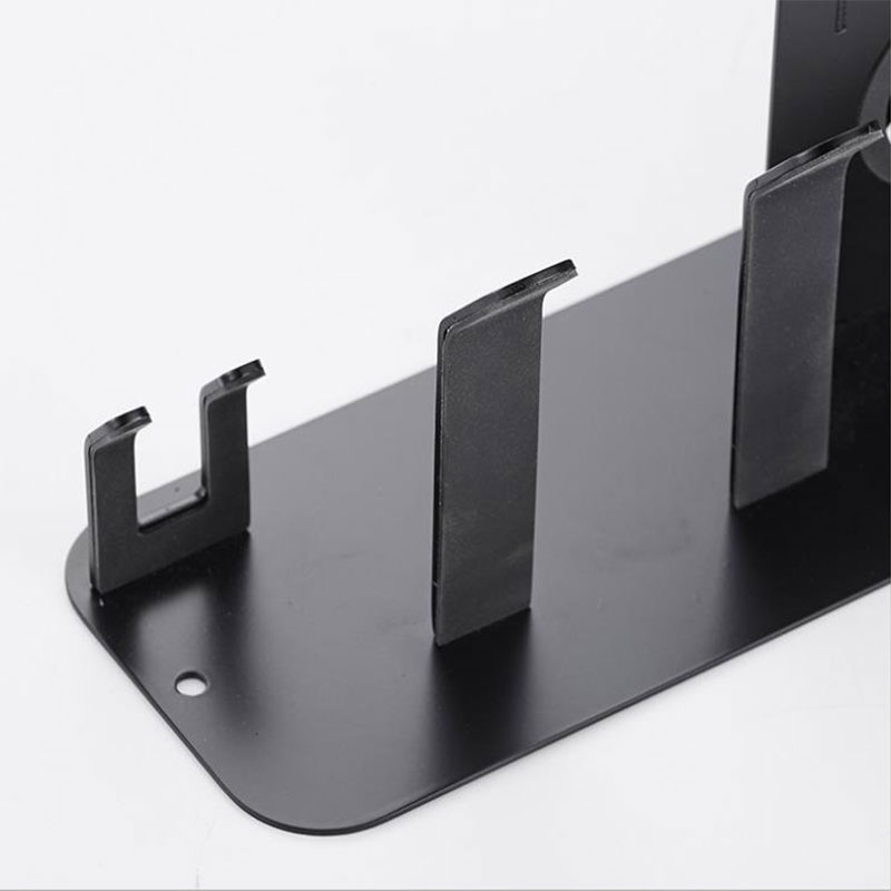 1PC Shaver Shelf Stainless Steel Razor Holder Razor Rack Bathroom Razor Hook Mv!