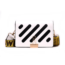 Shoulder Bag New Summer Women Color Messenger Crossbody Hand