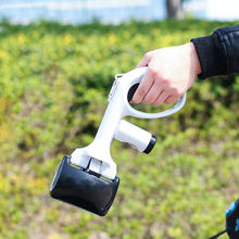 Aapet 1 шт пластиковые отходы для домашних питомцев путешествий