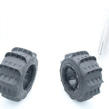 New generation Sand Buster Tyres Paddle wheel Tires(front an