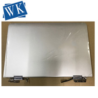 13.3 Laptop LCD screen Assembly For HP Spectre x360 13 4000 LCD display screen digitizer Assembly 1920*1080 OR 2560*1440