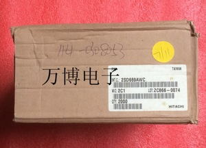 Image 4 - 10pcs  2SD669A 2SD669 D669 New product original  Made in Japan to 126