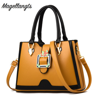 Women's Bag 2019 New Hand Bags Fashion Women's Shoulder Handbag and Crossbody Bags for Women Ladies Tote Bags