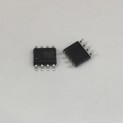 20pcs CKE8002B 8002B 8002A 8002 <font><b>NS8002</b></font> SOP8 Patch 3W audio power amplifier IC chip image