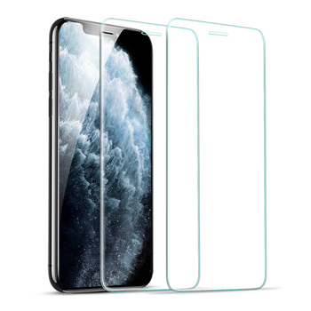 ESR Screen Protector for iPhone 11 Pro X XS XR XS Max 5X Stronger Protective Tempered Glass Protector Cover for Apple 11pro 2019