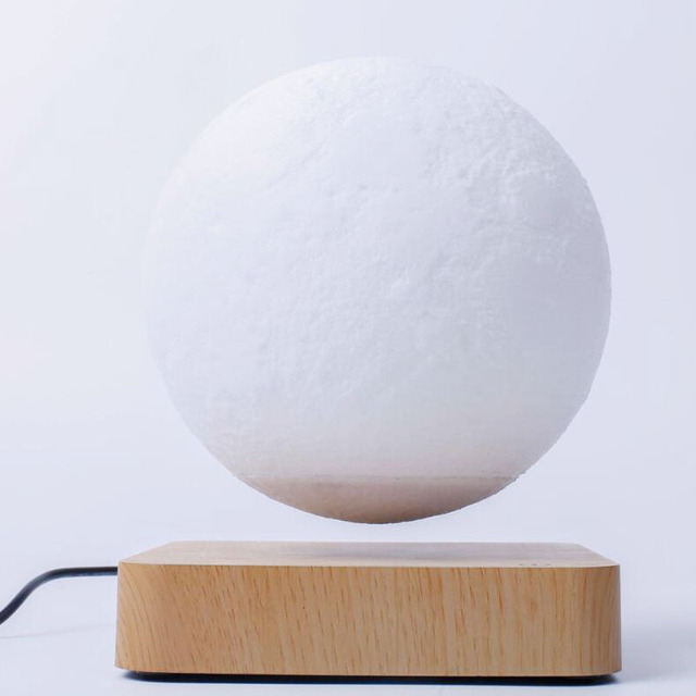 Best 3D levitating moon lamp to buy