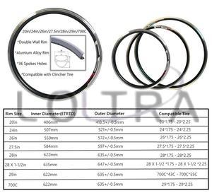 Image 5 - 36 V או 48 V LCD8 צבע תצוגת MTB Ebike המרת ערכת 250 W 350 W 500 W 1000 W רכזת מנוע KT בקר בלם מנוף טוויסט מצערת