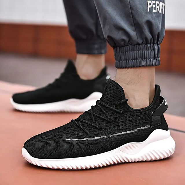 EVA Unisex Sneakers - Comfort Lightweight Non Slip Athletic Shoes for Gym Running Work Casual 5