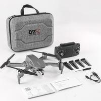 L106 Pro GPS Drone 4K RC Quadcopter con fotocamera flusso ottico FPV 4K droni professionali con GPS e fotocamera seguimi