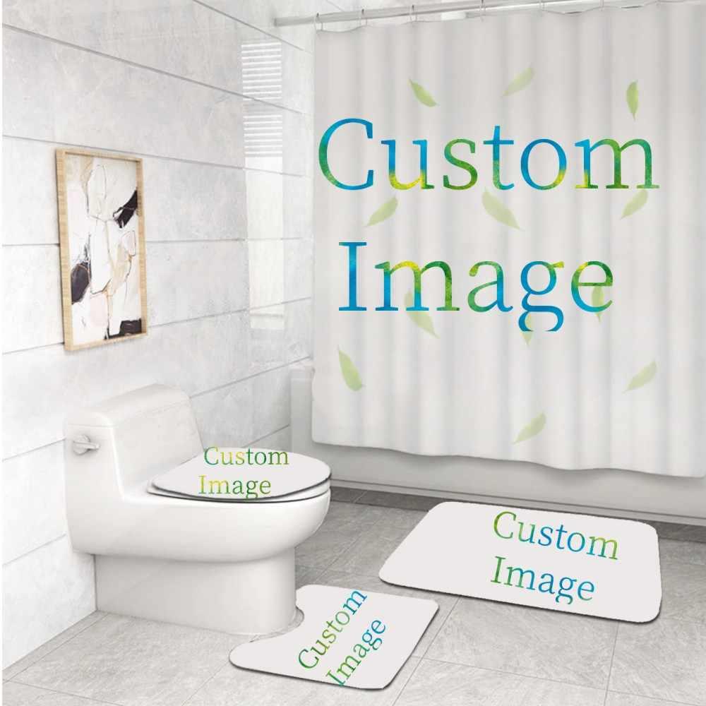4 pieces sets bathroom decor home any