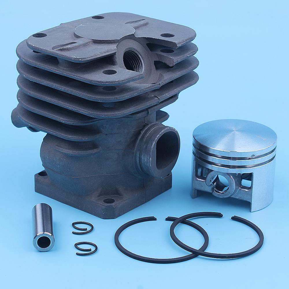 Tools : 42mm Cylinder Piston Kit For Stihl 024 MS240 MS 240 024AV Chainsaw 1121 020 1200 Replacement Spare Parts
