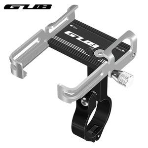 GUB Bicycle Phone Holder Bike